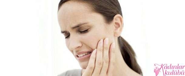 Diş Ağrısından Kurtulmanın Doğal Yolları