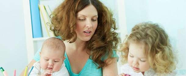İdeal Bebek Bakıcısı Nasıl Olmalı?