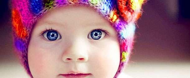 Bebek Örgü Bere Modelleri Örnekleri