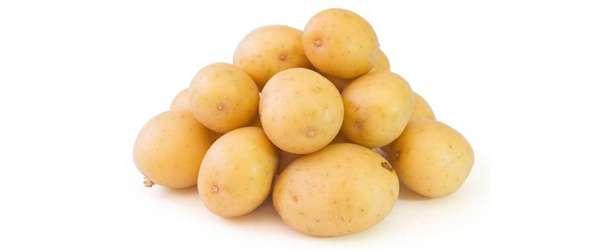 Haşlanmış Patates Kilo Yapar Mı?