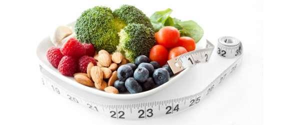 Kadınlar İçin 3000 Kalorilik Kilo Alma Diyeti