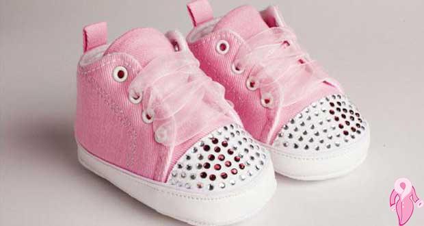 Bebek ayakkabı numarası hesaplama