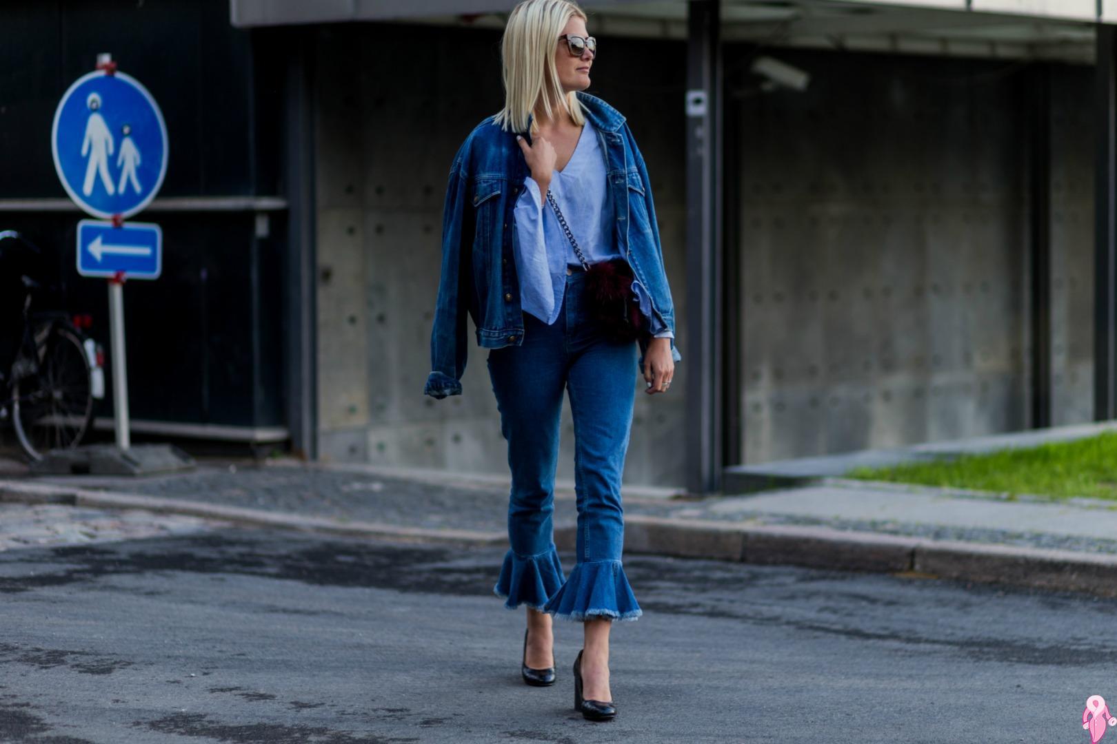 Sokak modası 2017