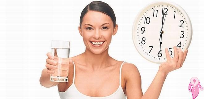 Peki alınan kiloları, kalıcı hale gelmeden nasıl vereceğiz?