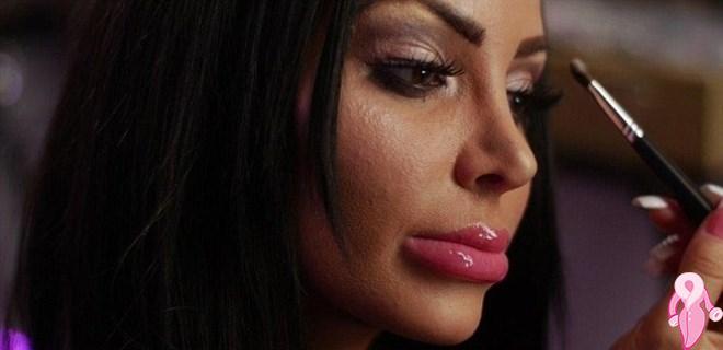 Kadınlar dış güzelliği önemsiyor