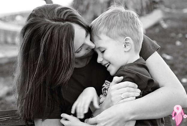 Anne erkek çocuk iletişimi