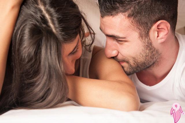 Doğum sonrası evliliği canlandırmak için