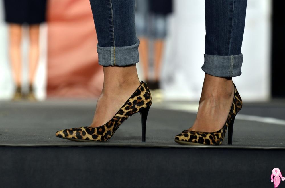 Uzun Süre Topuklu Ayakkabı Giymenin Yolları