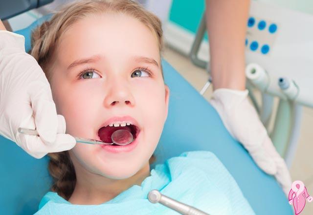 Çocuklarda diş gıcırdatma neden olur?