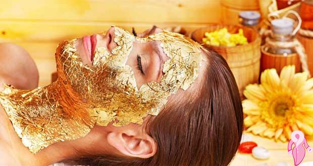 Altın Maske Nedir? Altın Maskenin Cilde Faydası Nelerdir?