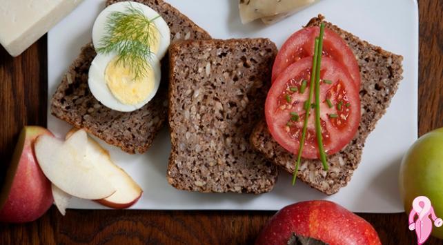 Ekmeksiz diyet hatasına düşmeyin!