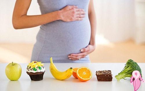 Canan Karatay'ın Hamilelikte Yasakladığı Gıdalar