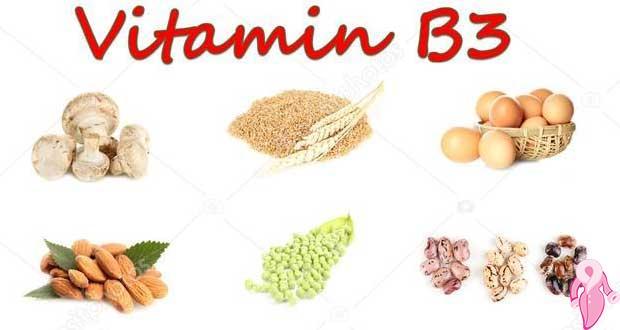 Yaşlanmayı Geciktiren Mucize B3 Vitamini