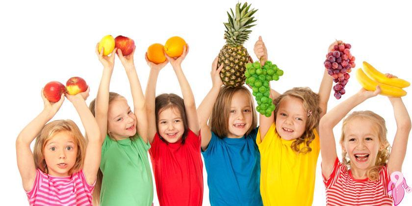 Çocuklarda Vitamin Kullanımı Gerekli Mi?