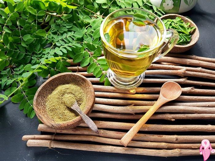 Moringa Çayı Nasıl Yapılır? Faydaları Zararları Nelerdir?