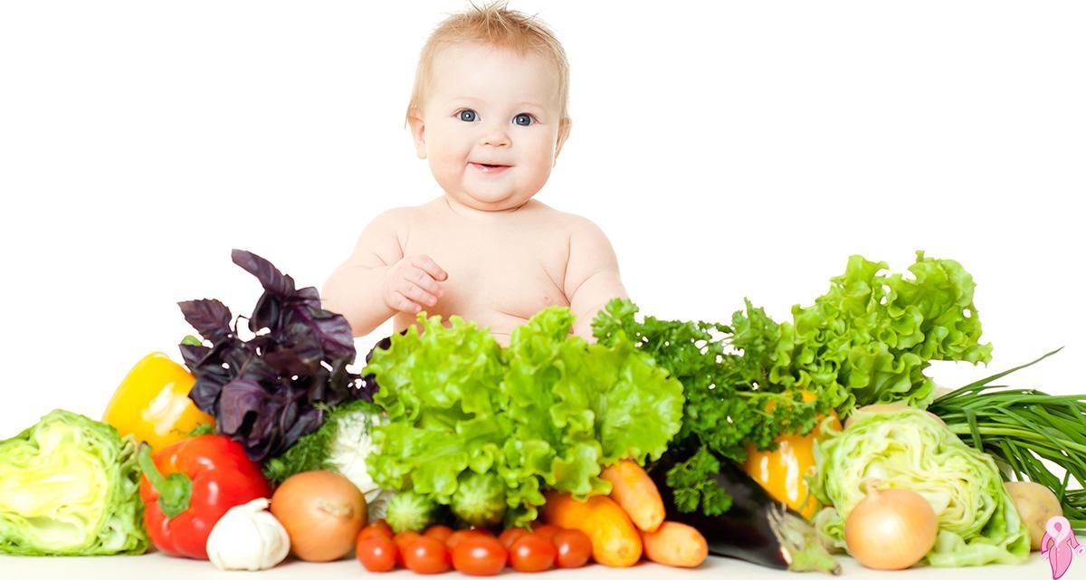 Bebeklerin Beslenme Düzeni Nasıl Oluşturulmalıdır?