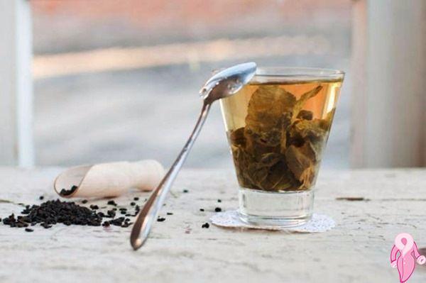 Zayıflatan Çaylar İle Hızlı Kilo Verme !