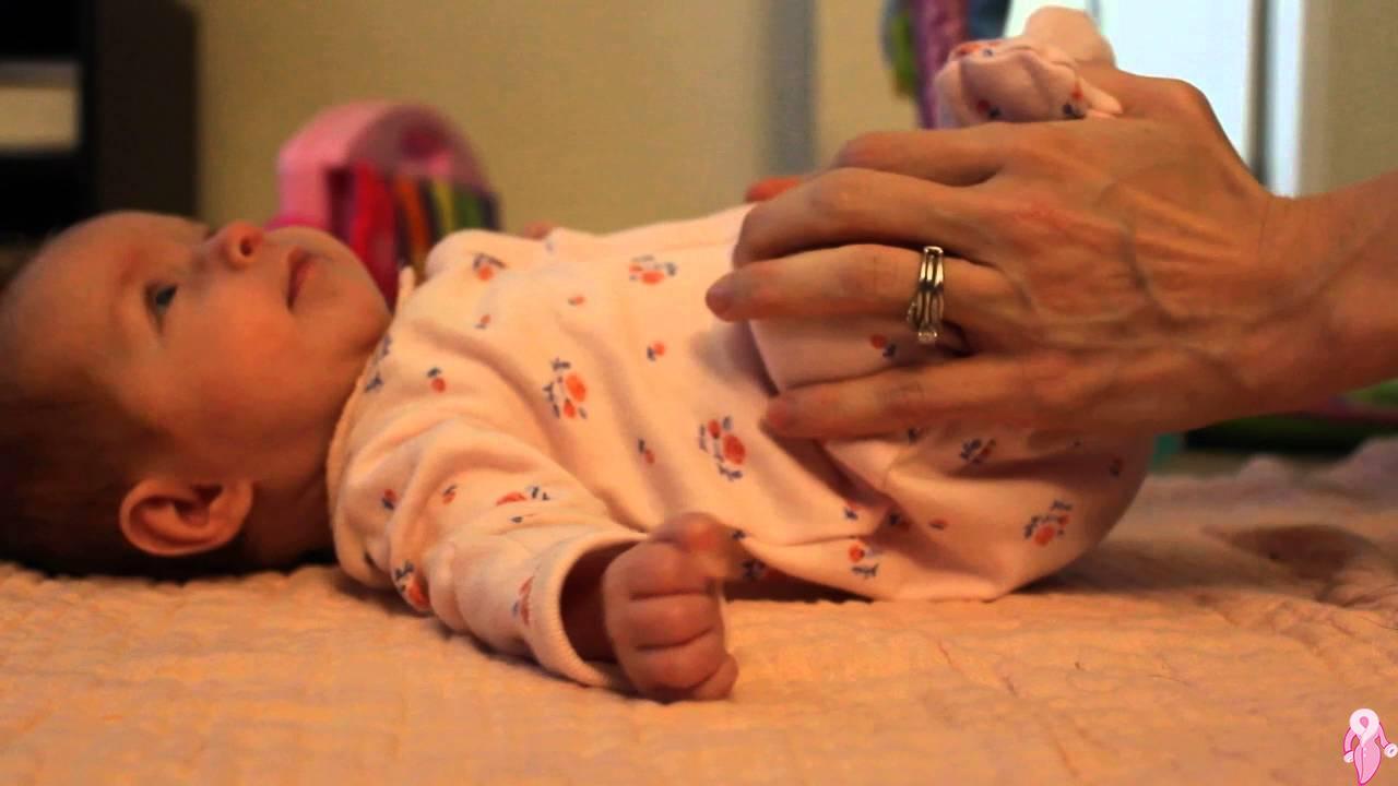 Bebeklerde Gaz Sancısı Nasıl Önlenir?