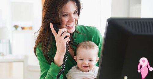 Çalışan Anneler İçin Yasal Haklar