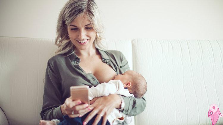 Yeni Doğan Bebekler İçin En İdeal Besin