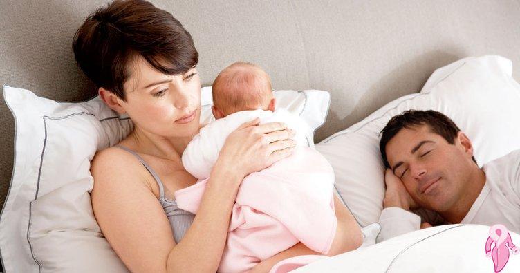 Anne Çocuk İlişkileri