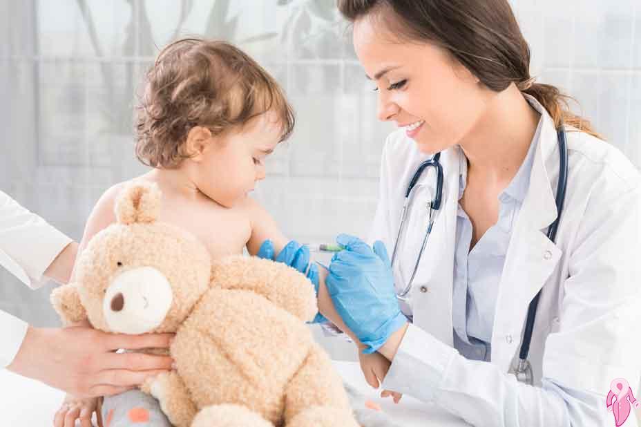 Çocukluk Aşıları Neden Yapılır?