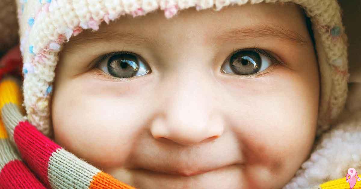 Çocuklarda Göz Kayması Neden Olur, Ne Zaman Geçer?