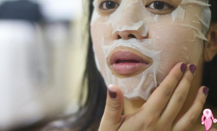 Kore Maskesi Nasıl Yapılır?