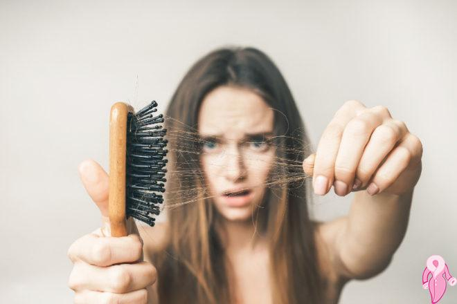 Doğum Sonrası Saç Dökülmesi Nasıl Önlenir?