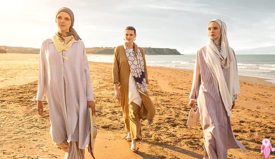 Tesettür Giyim 2019 Trendleri Yaza Damga Vuracak