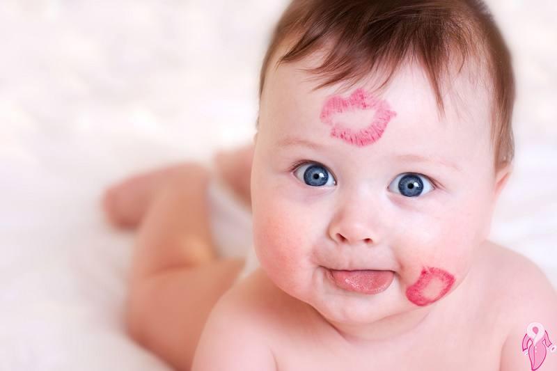 Çocuklarda Öpücük Hastalığı Nedir, Nasıl Tedavi Edilir?