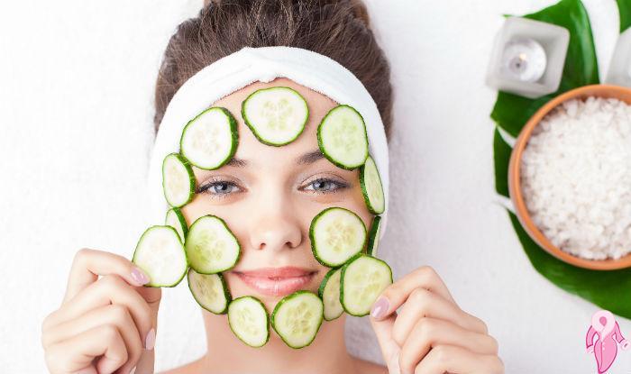Salatalık Maskesi İle Cilt Bakımı Nasıl Yapılır? Faydaları Nelerdir?