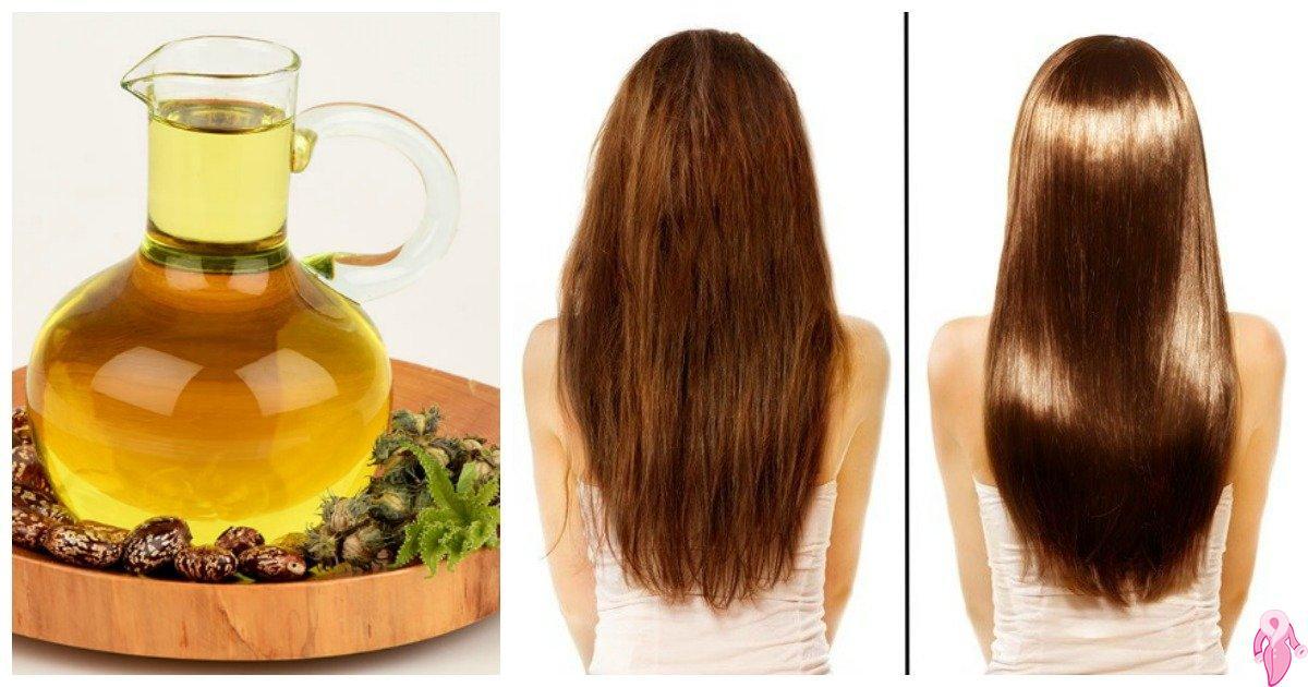 Argan Yağının Saça Faydaları Nelerdir?