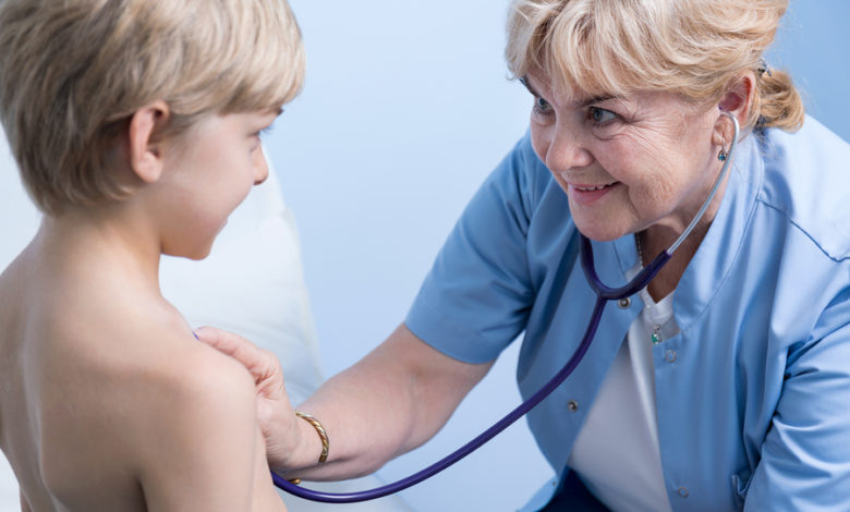 What are the Causes of Chest Pain in Children?