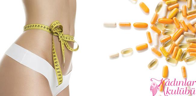 D Vitamini Eksikligi Kilo Vermeyi Zorlaştırır Mı?