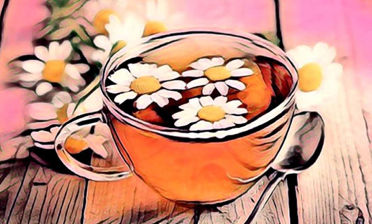 adet sancısına iyi gelen bitki çayı