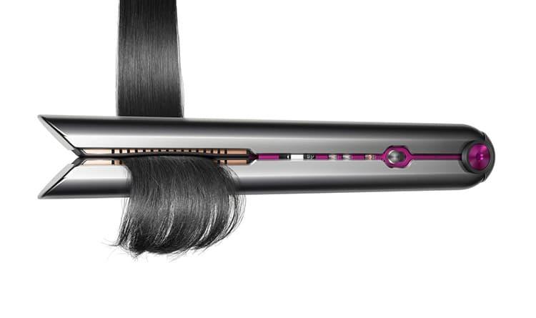 Dyson Corrale ™ saç düzleştirici - 3