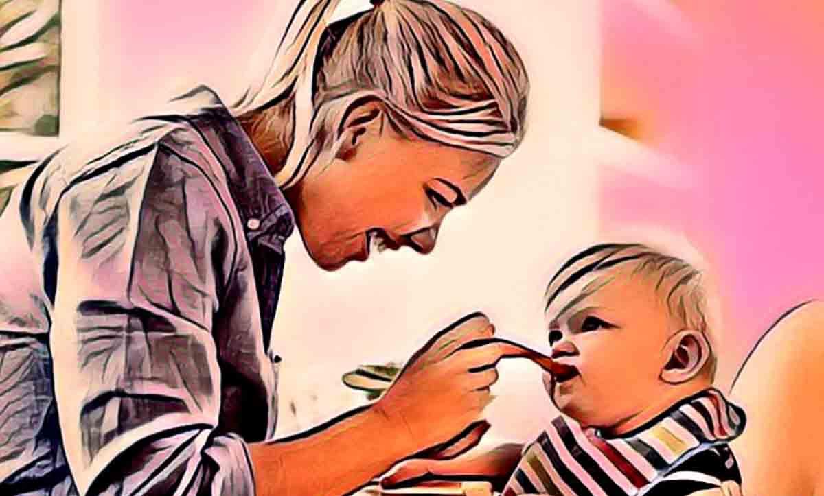 bebeklerde reflüye bitkisel çözüm