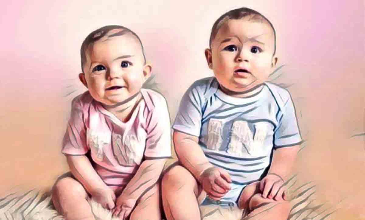 tüp bebekle ikiz bebek sahibi olma yöntemi