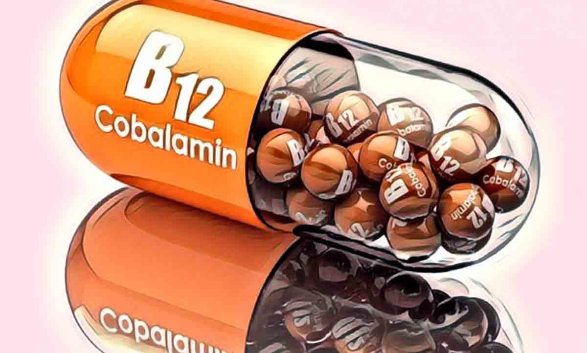 B12 Vitamini Eksikliği Kilo Yapar Mı? Kilo Alımına Neden Olabilir Mi?