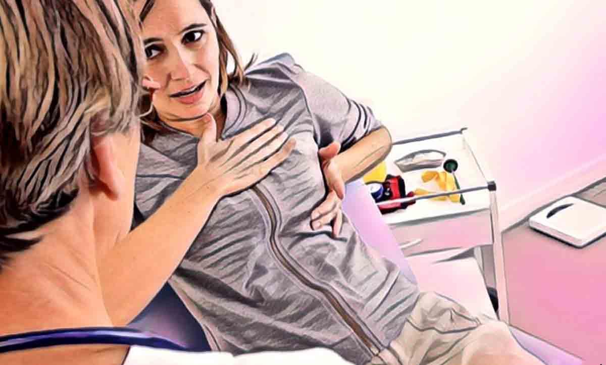 göğüs pompası zararları