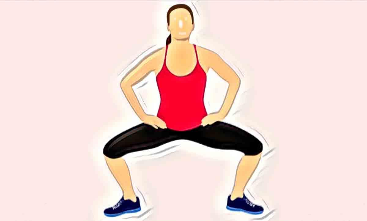 hamilelikte squat nasıl yapılır