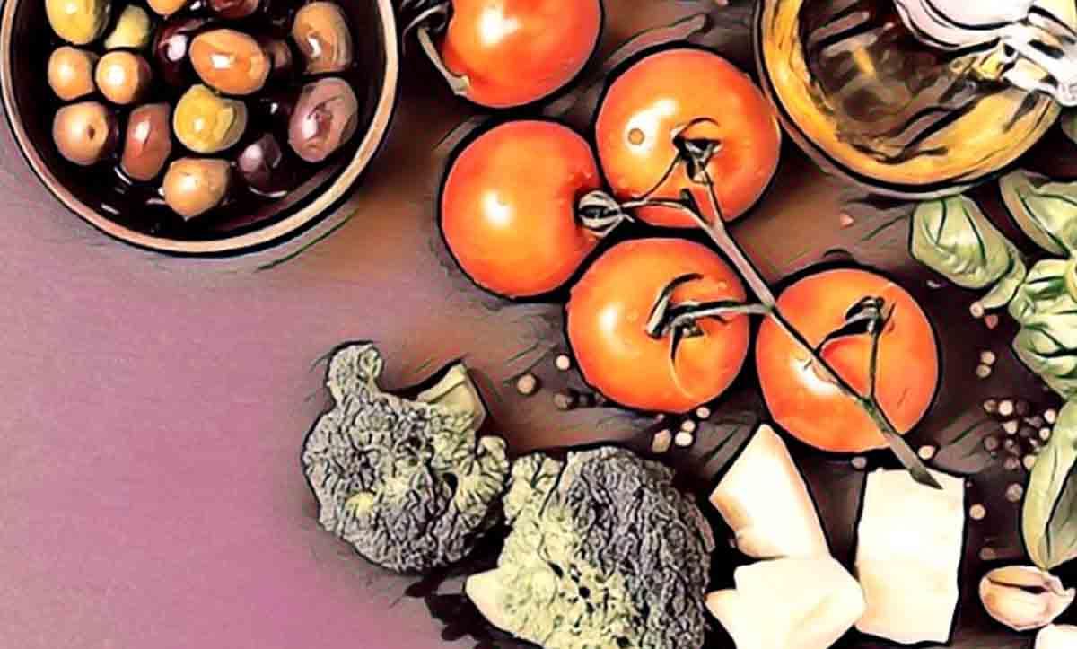 2021 kilo vermek için diyet