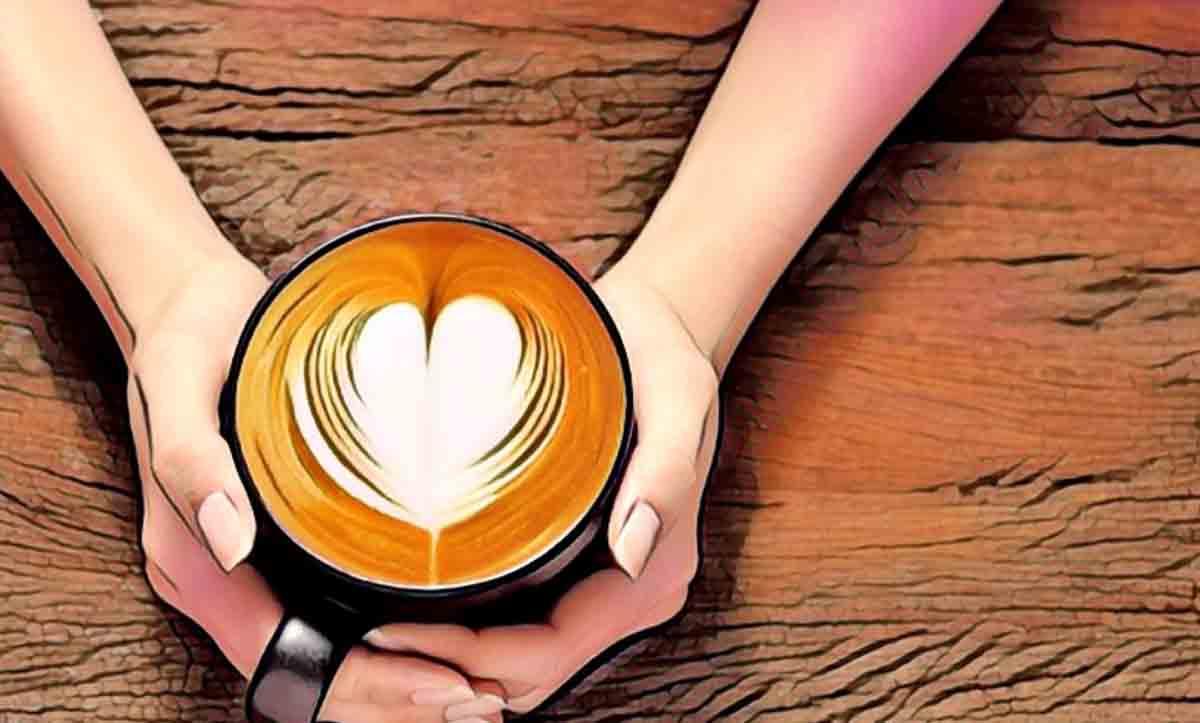 cappuccino latte arasındaki fark