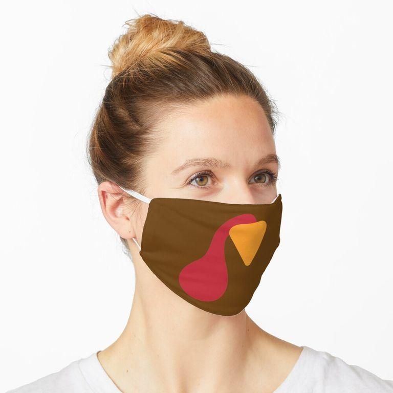 koronavirüs cerrahi maske