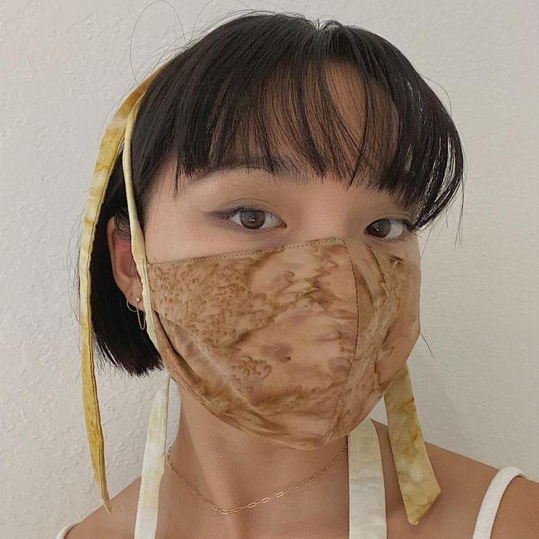 covid 19 maskesi
