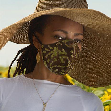 Corono Virüs Maske modelleri