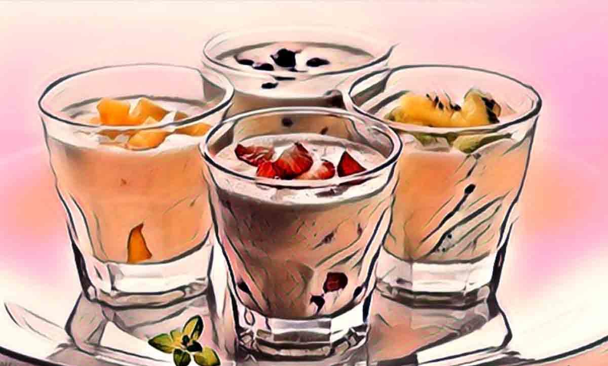 en sağlıklı yoğurt